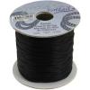 Rattail Cord 1.5mm Black